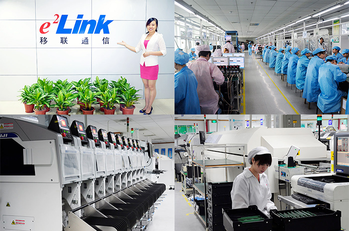 Eelink Communication Technology Limited