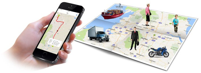 where to use GPS CAR TRACKER