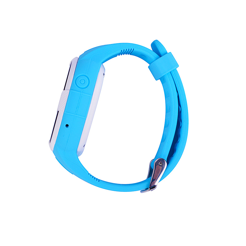 GPS/WiFi/LBS GPS Tracker for Kid GPS Watch GPT18