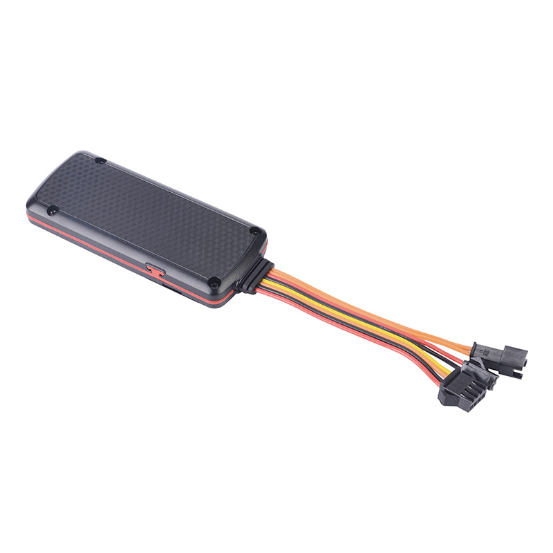 Real-time 3G WCDMA Vehicle GPS Tracker TK319-H