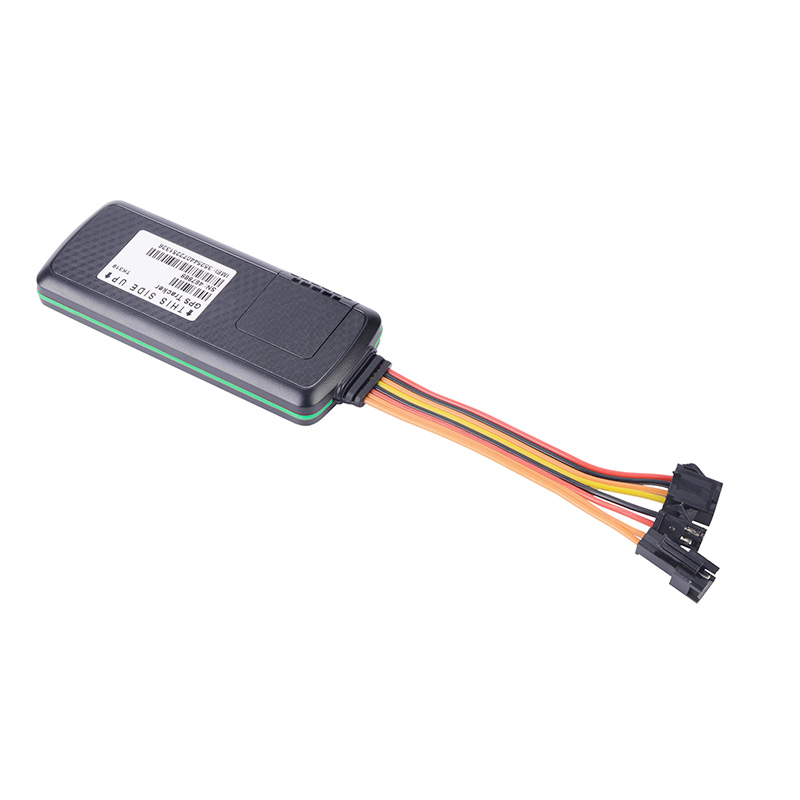 4G LTE CAT M1 Vehicle GPS Tracker for fleet management TK319-L