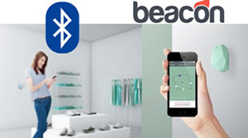 eelink advanced beacon devices solution