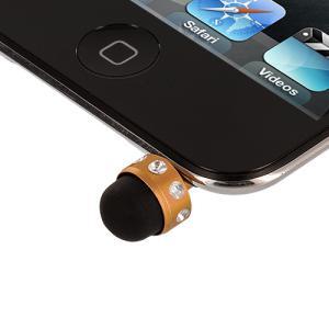 Stylus Plug Orange for Apple iPhone Xs