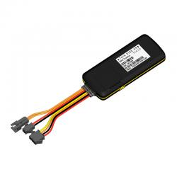 4g vehicle tracking device with Optional External Battery for fleet/Truck/cargo tracking
